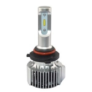 9006 HB4 base car led headlight conversion kit 4000lm 6000k supplier