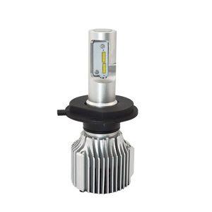 Best H4 LED headlight bulb Flip chip for Car 36W 4000lm