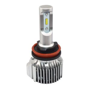 Buy H16 base LED headlight bulb 5000k 4000lm from China manufacturer