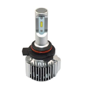 Lower power consumption universal car LED headlamp 9012 base 4000 lm