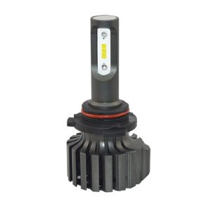 New 9006 base 4000lm 36 watts auto car led headlight manufacturer