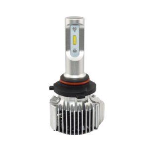 Waterproof 36w 4000lm 9005 HB3 high beam LED headlight bulb factory