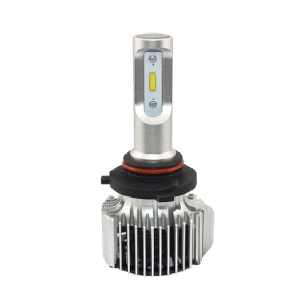 Waterproof 36w 4000lm 9005 HB3 high beam LED headlight bulb factory