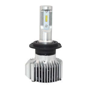 Wholesale car H7 LED headlight bulb road legal 36w China manufacturer