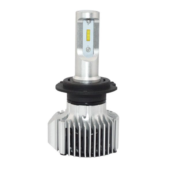 Wholesale car H7 LED headlight bulb road legal 36w China manufacturer