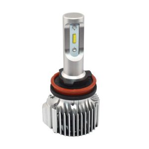 36W 4000lm H8 LED headlight bulb for car 3000K yellow China supplier