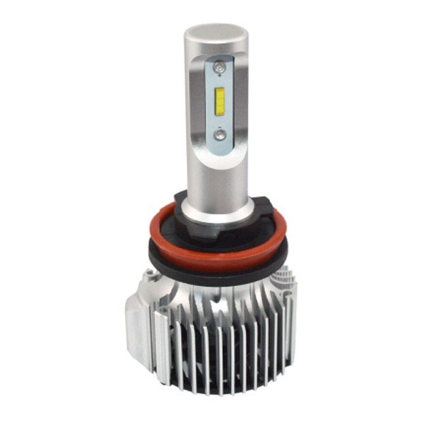 36w 4000lm H10 LED headlight bulb conversion kit 4000k natural white