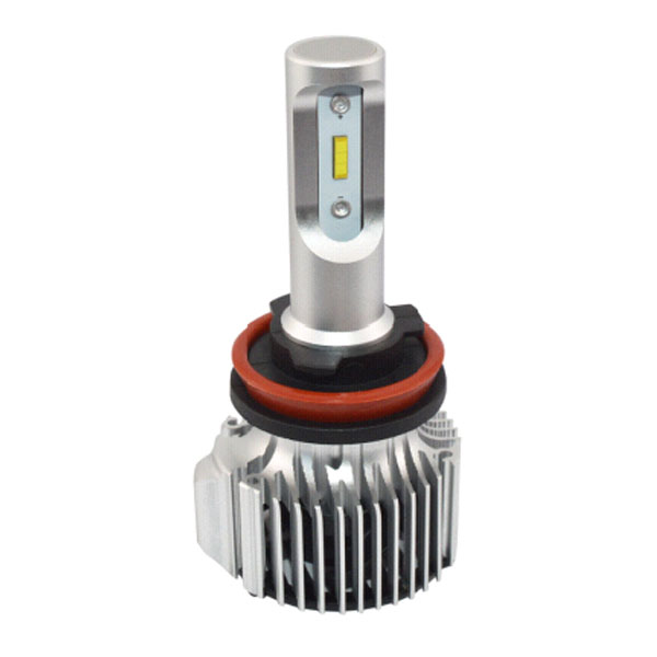 Best Budget 4000lm H11 Led Headlight Replacement Bulb China