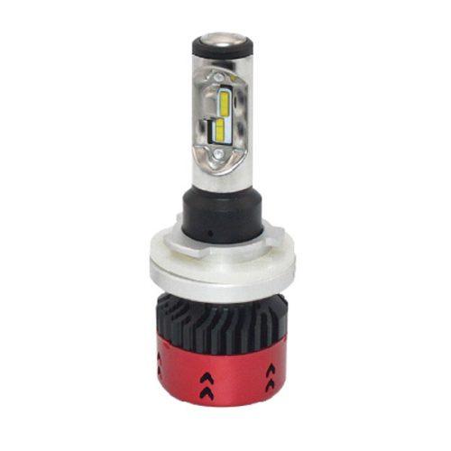 Factory sale driving light H15 35w 5000K LED car headlight two beams