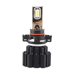 H16 5202 50w 100w high power LED headlight bulb manufacturer in China