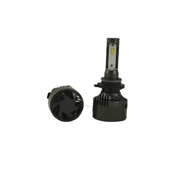 Hot selling high intensity 26 watt 9006 LED headlight replacement