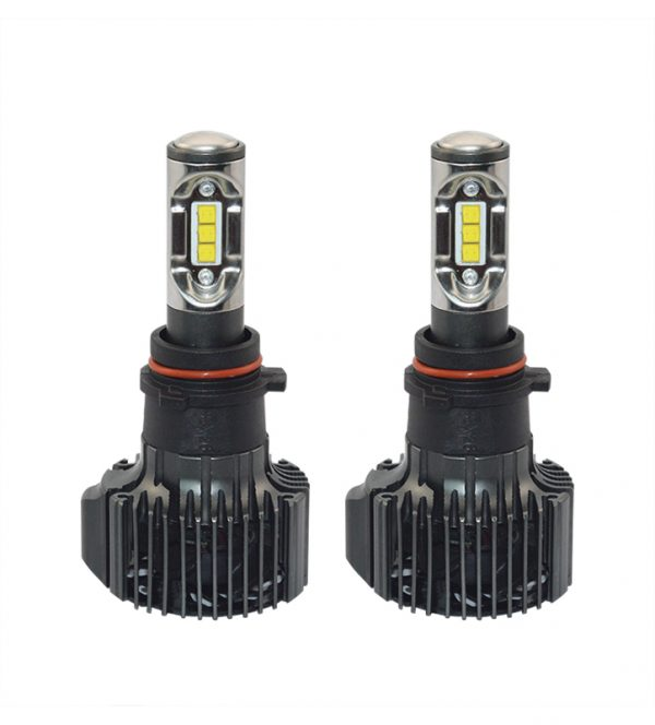 36W 4200lm plug play replace 6000K osram csp PSX26W head light LED kit