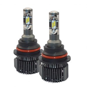 9004 36w 4200lm high low beam led auto headlight work light for car
