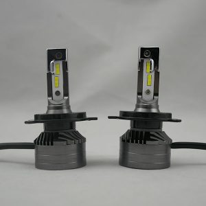 9007 replacement led headlamp bulbs kits DIY 4300K 6000K 26w 4000LM