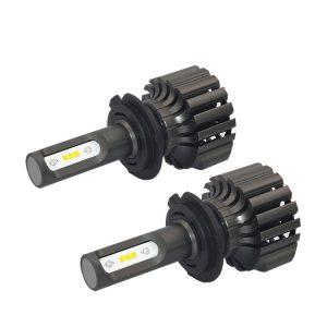 Best quality H13 auto LED headlight bulb 36W 6000k 4000lm cheap price