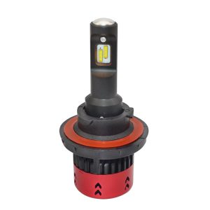 Best sell H11 car led head lamp 4800lm single beam good light pattern