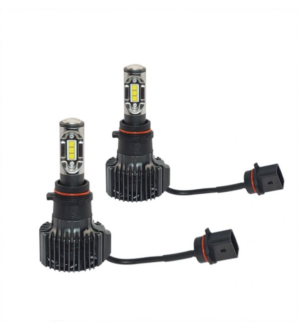 CE RoHS approval 4200lm Osram csp auto PSX24W headlight car LED light