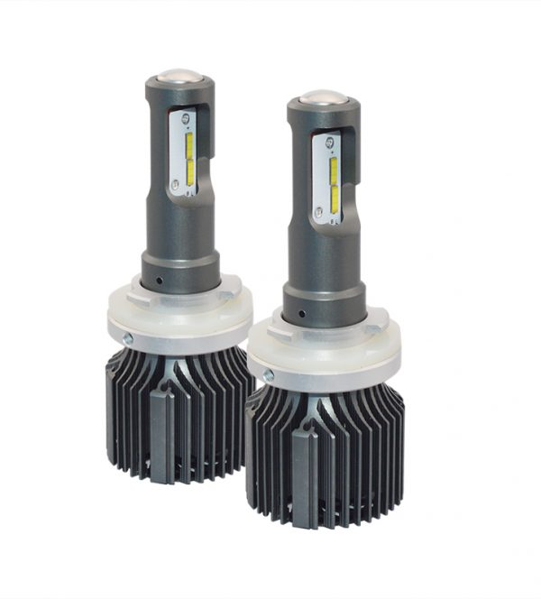 H15 high bright 36W Osram Chip car replacement LED headlamp 4200lm