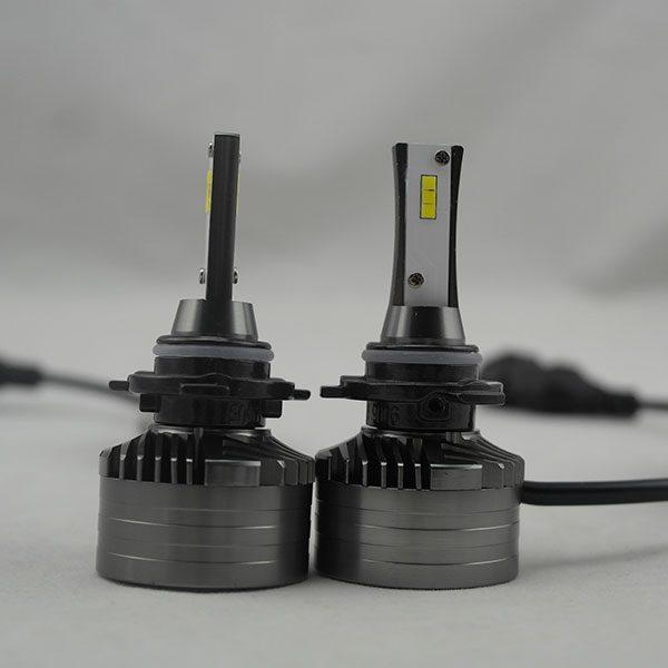 H9 LED headlight bulb conversion kit 26W 4000lm SEOUL csp single beam