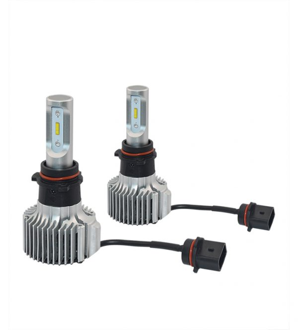 High bright PSX26W high low single beam led auto head light kit 4000lm