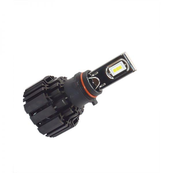 High power P13W led car bulb light set 50W 6800lm CSP auto head light