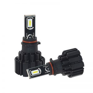 Powerful ultra bright PSX26W led headlight Philips chip 6800lm HiLo beam