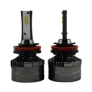 Single beam SEOUL csp 880 LED headlight 6000K cold white 26W 4000 lumen