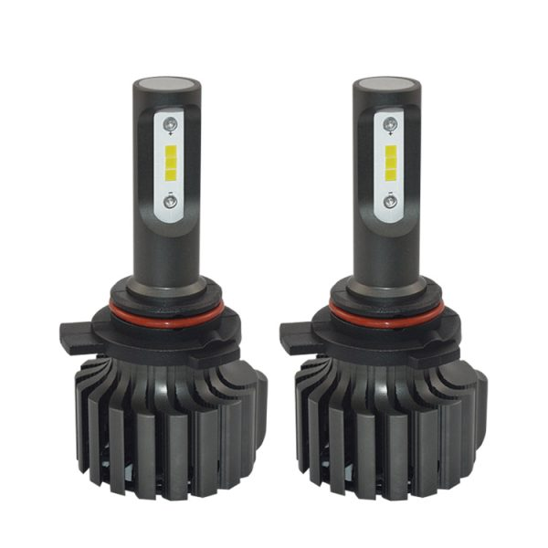 White yellow light cheap universal 880 base led headlight 4000lm 36W